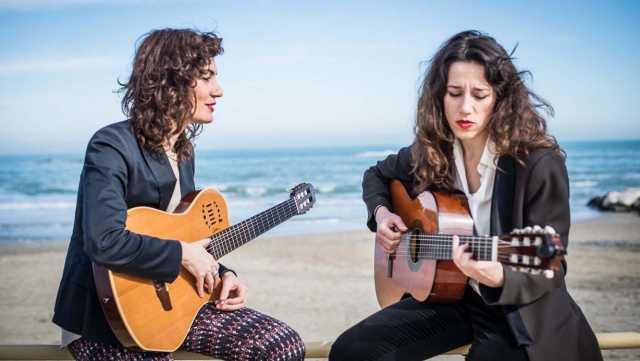 Tour In Sardegna Per La Musica Brasiliana Del