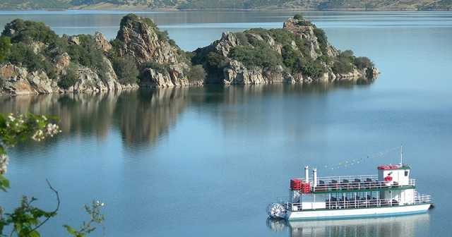 Il consorzio turistico dei laghi all'Expo Sardegna Mediterraneo