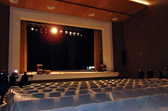Manifestazione d'interesse per la gestione dell'ex cinema Astra di Sassari