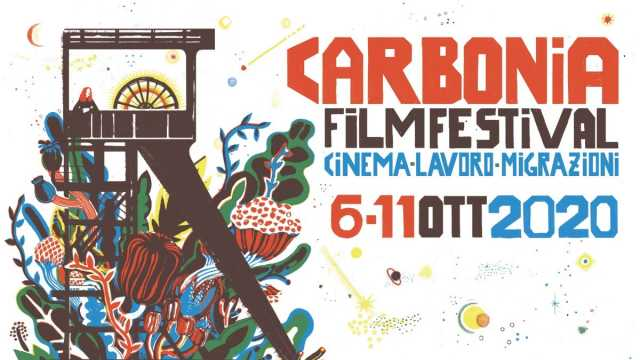 Carbonia Film Festival 2020, eventi in streaming e in città