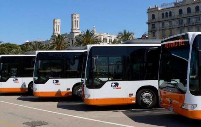 Cagliari, Ctm riprende a pieno ritmo: ecco orari e frequenze