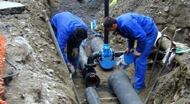 Selargius, collegamento delle nuove reti idriche a Su Planu