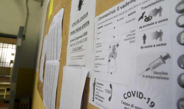 Scuola e Covid, a Nuoro confronto Comune-dirigenti sul nuovo anno