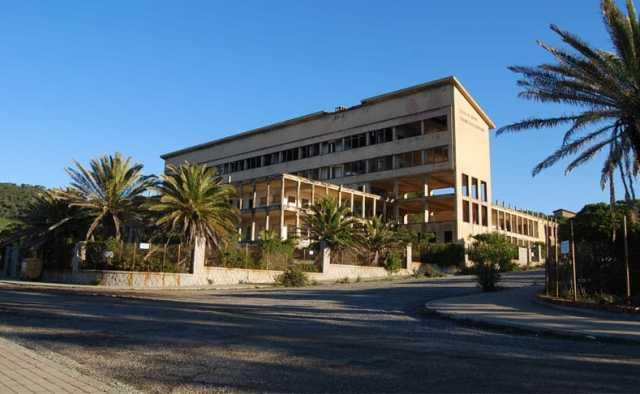 Hotel di Soru a Funtanazza, il Comune di Arbus: