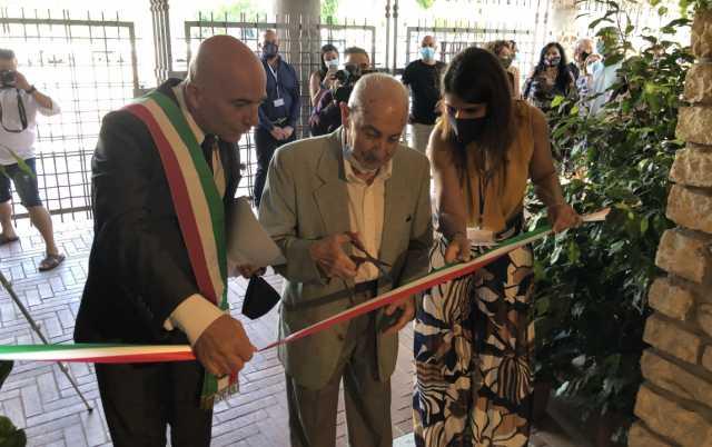 L'artigianato artistico della sardegna in mostra: inaugurata la fiera di Mogoro