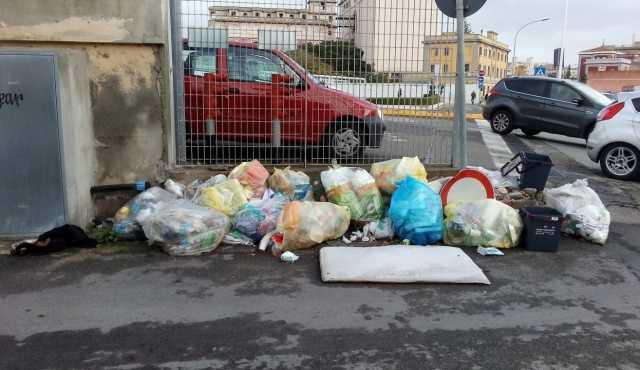 Cagliari, bonificata la discarica abusiva di viale La Playa: