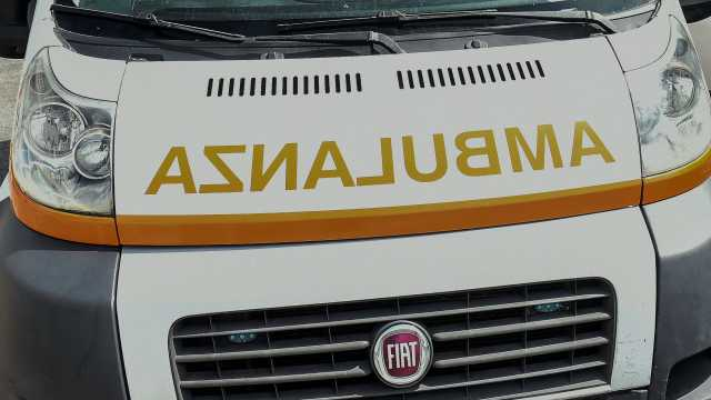 Simaxis, incidente mortale sulla statale 338