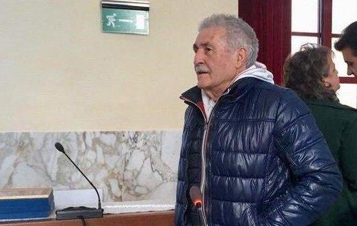 L'addio di Carbonia all'ex rossoblù Beppe Rampini: aveva 81 anni