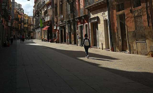 Auto nelle strade pedonali di Cagliari, ecco le nuove regole in vigore da lunedì