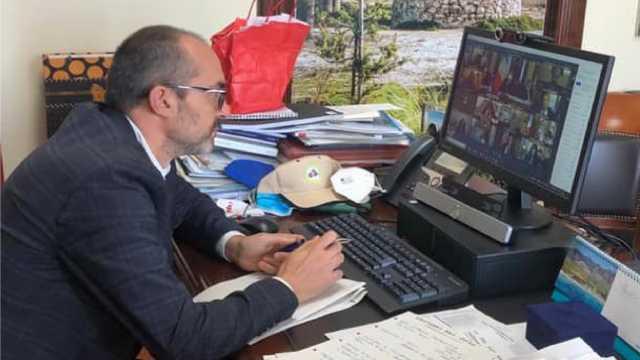 Steward in strada per i controlli: la richiesta (anche) di Cagliari a Roma