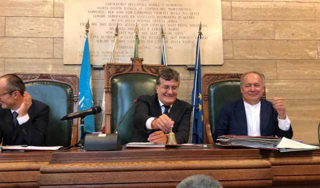 Cagliari, dopo la Lega anche Forza Italia fuori dal Comune?