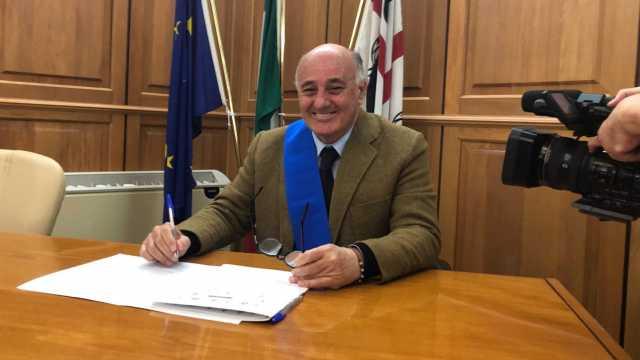 """Firmato il protocollo d'intesa per il """"Cammino Minerario di Santa Barbara del Nord-Ovest"""