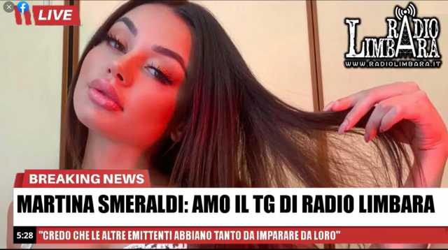 Lo scoop di Radio Limbara: