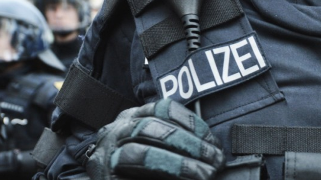 polizei-germany