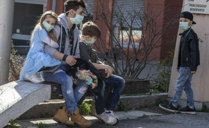 Bambini: il Viminale dice sì alle passeggiate