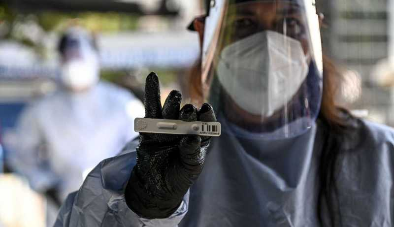 Coronavirus, in Sardegna nessun nuovo caso positivo