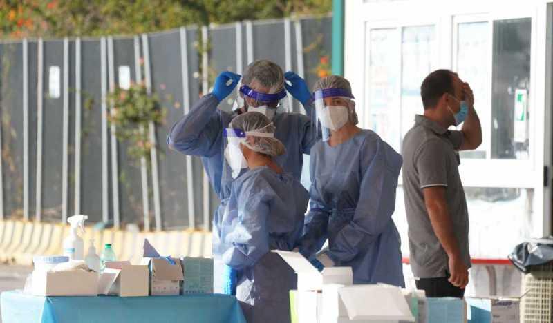 Coronavirus, in Sardegna +36 positivi e +3 ricoverati