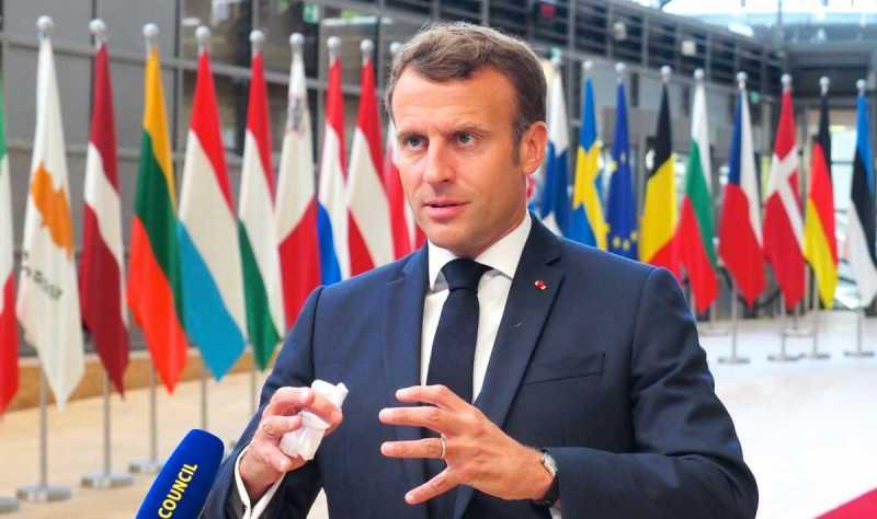 Covid-19, positivo presidente della Polinesia francese: due giorni fa incontro con Macron