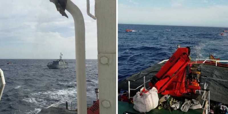 Migranti: nave Open Arms verso Pozzallo